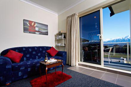 Coastal View Suite (upstairs)