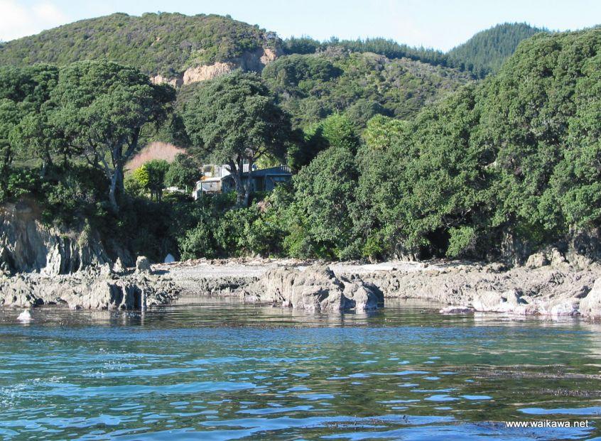 The Rocky Bay