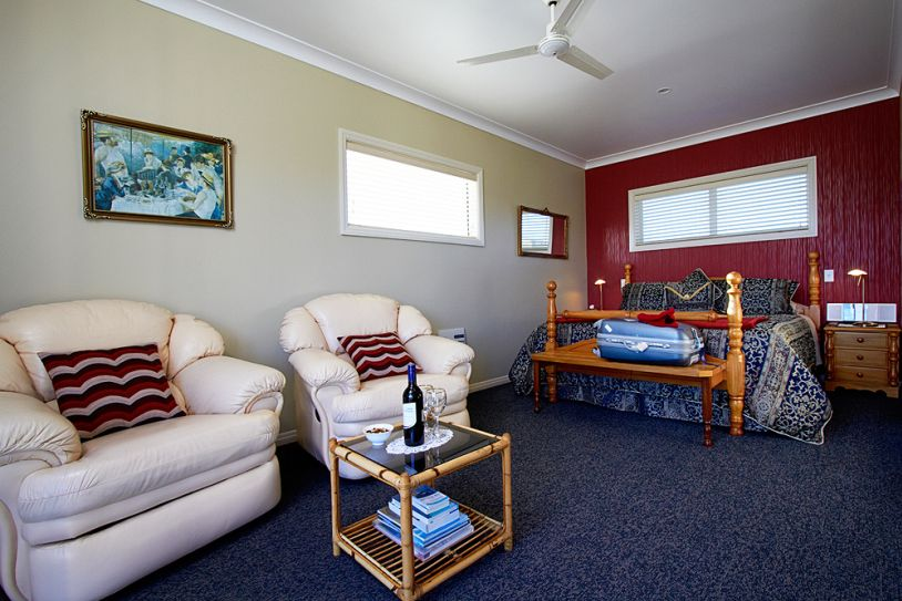 Superior Mount Fyffe Suite