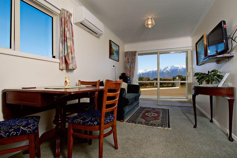 Garden & Mountain View apartment