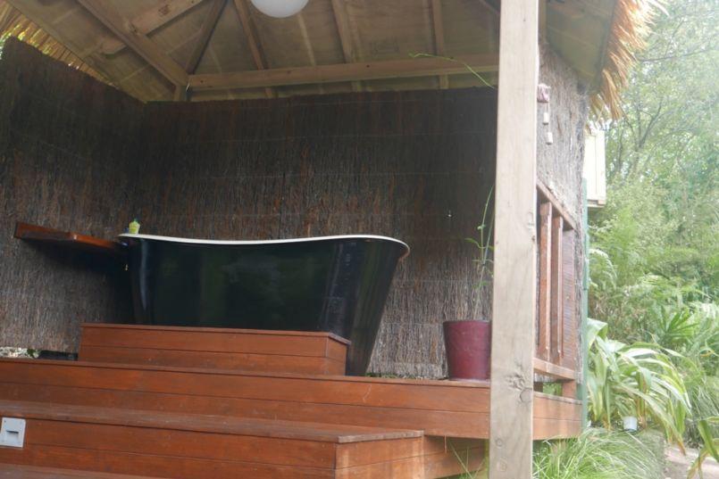 The Bali Garden