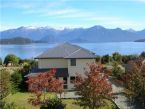 Cathedral Peaks B&B Manapouri New Zealand
