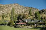 Queenstown bed and breakfast with cottages Arthurs Point New Zealand