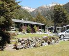 Arthur's Pass Alpine Motel