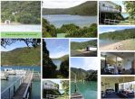 Goodwin Retreat Ruakaka Bay, Queen Charlotte Sound New Zealand