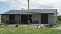 Bluebell Lodge and Cottages - Two Bedroom Cottage, Havelock North, Hawkes Bay