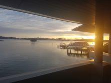 Oceanfront Penthouse Apartment Bay of Islands NZ