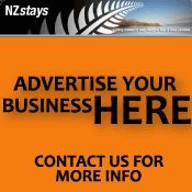 Advertise Here On NZstays