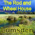 Rod and Wheel House Lumsden
