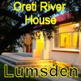 Oreti River House